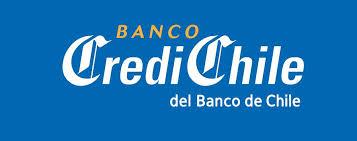 Créditos al consumo Banco CrediChile