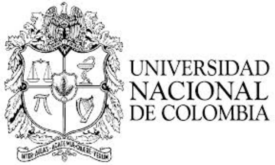 Universidad Nacional Colombia