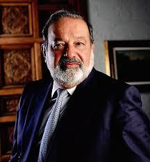 Hombre más rico México 2014
