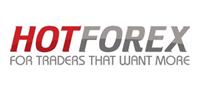 HotForex broker