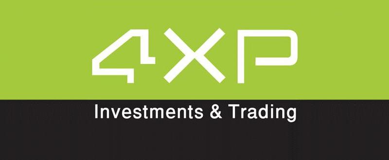 4XP broker