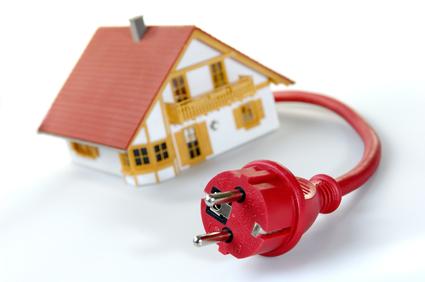 Resultado de imagen de energia hogar
