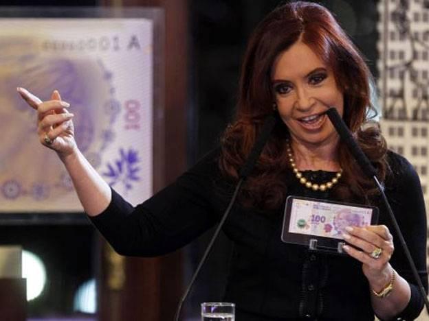 devaluacion peso argentina