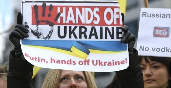 Ucrania Rusia Crimea foto Reuters