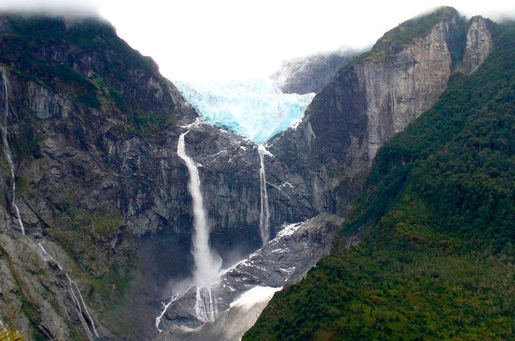 Los diez mejores lugares de Chile para visitar: chile carretera austral