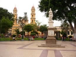 Mejores ciudades Perú. Piura