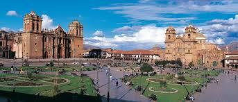 Mejores ciudades Perú. Cuzco