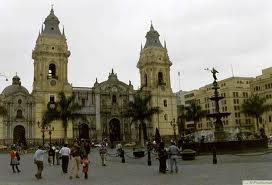 Mejores ciudades Perú. Lima