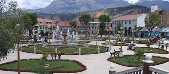 Mejores ciudades Perú. Huaraz