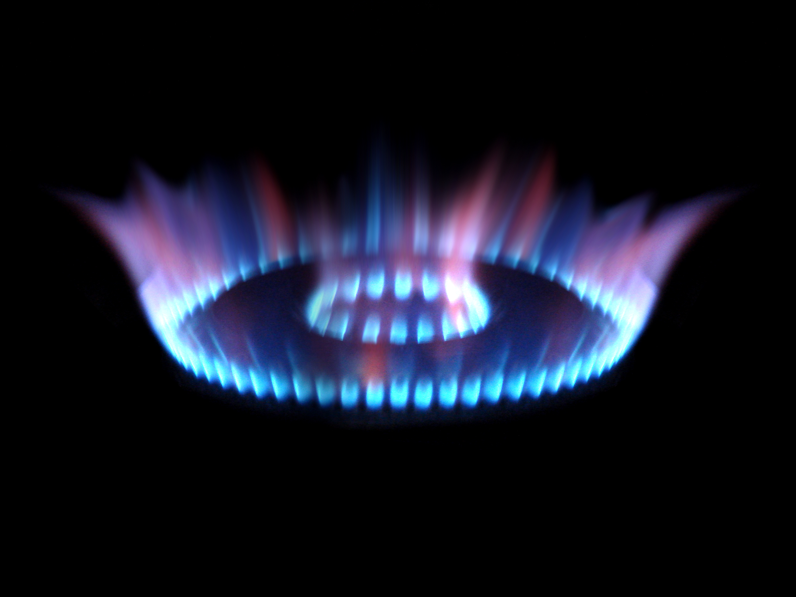 Eu Natural Gas