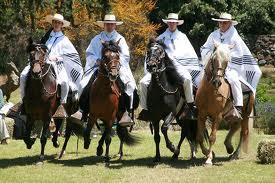festival caballos