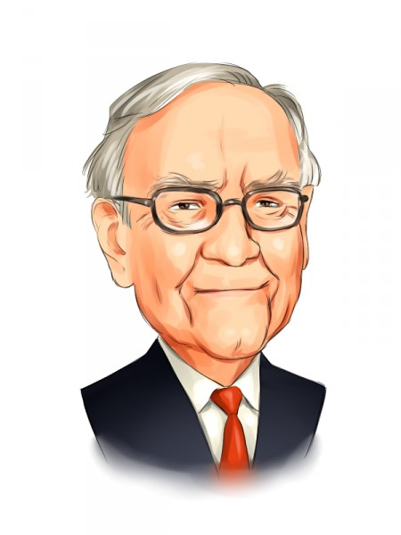 Estrategias de inversión a largo plazo: Warren Buffett