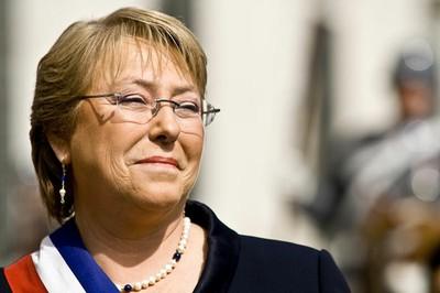 Reforma tributaria Bachelet