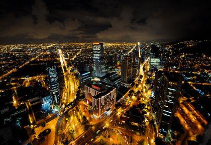 Bogota foro
