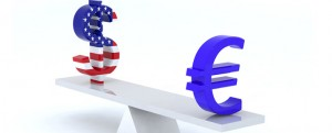 EUR/USD forex