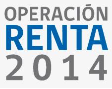 Operación Renta 2014