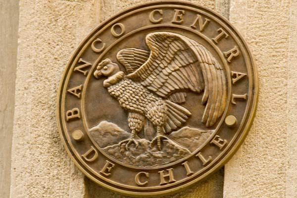 Banco centra Chile