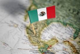 Bonos: México emite 2.000 millones de €