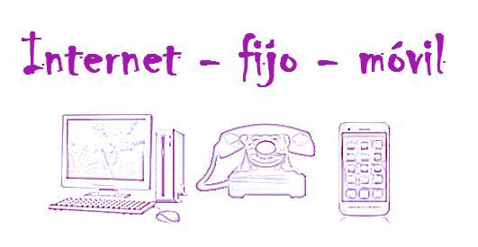 Mejor tarifa internet fijo m vil abril 2014 rankia - 4g en casa yoigo ...