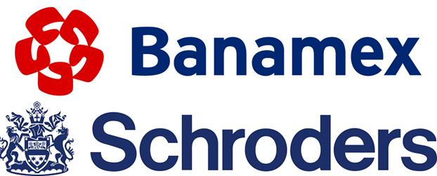 Mandato entre Afore Banamex y Schroders