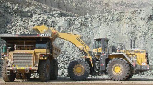 Sector minería empresas más importantes