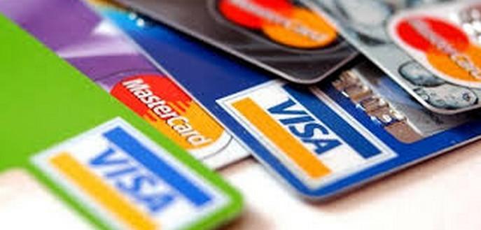 Diferencia entre una tarjeta de débito y una tarjeta de crédito