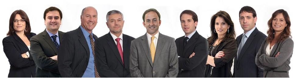 Banco Falabella equipo directivo