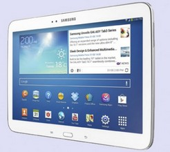 mejor tablet Android: Galaxy Tab Pro 10.1