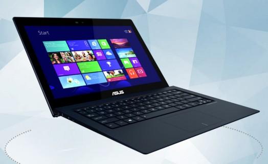 Mejor ordenador portátil Asus Zenbook UX301