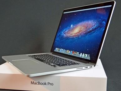 mejor ordenador portatil MacBook Pro