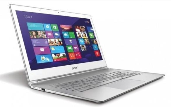 mejor ordenador portatil Acer Aspire S7