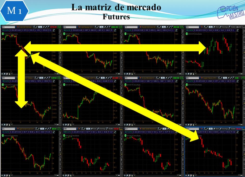 Trader Opciones