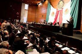 ISR: Leyes Secundarias Reforma Energética 2014