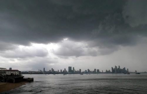 fenomeno meteorologico el Niño