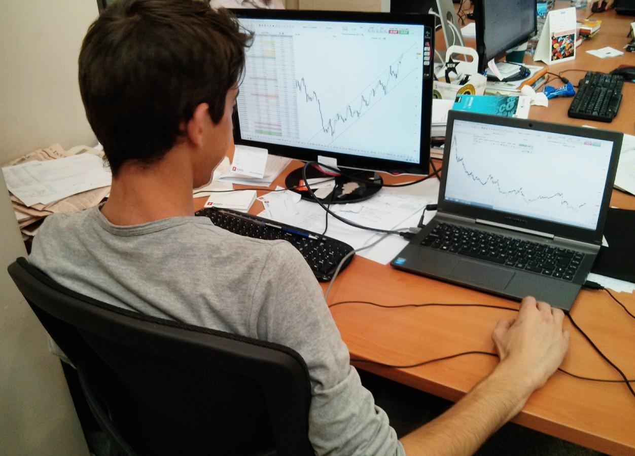 Qu equipo inform tico usar para hacer trading rankia for Ordenadores de mesa precios