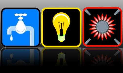 Ahorra en las facturas gas o electricidad rankia - Calefaccion de gas o electrica ...
