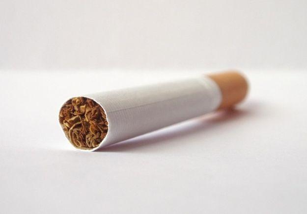 Contrabando de tabaco Agencia Tributaria