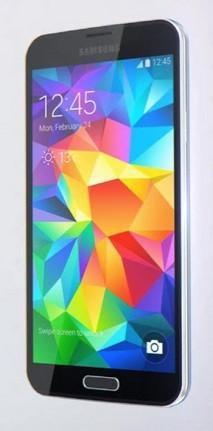 Smartphone mas vendido: Samsung Galaxy S5