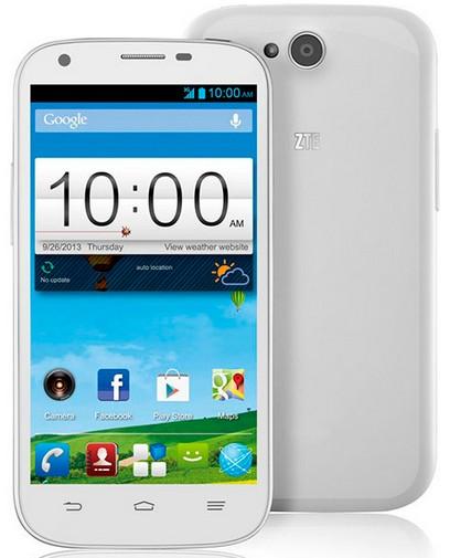 Smartphone mas vendido: HTC Blade Q Maxi