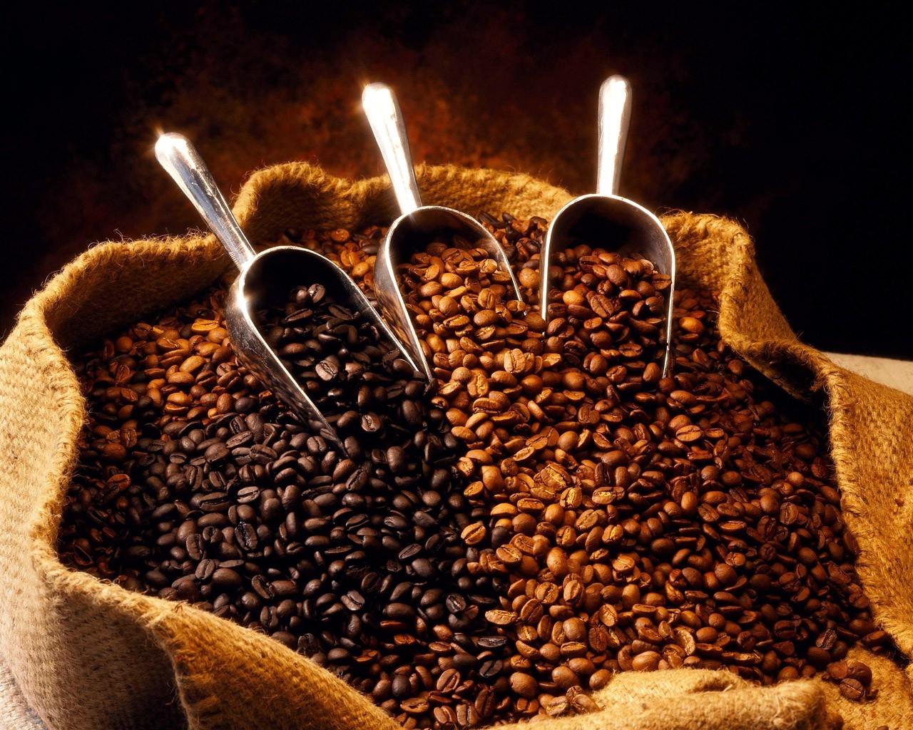 cafe: evolución del precio de la materia prima