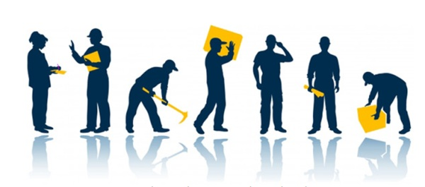 Los trabajadores aut nomos dependientes trades en espa a for Drawing websites no download