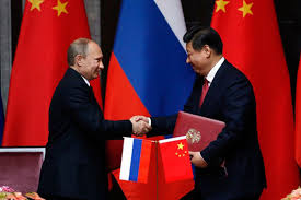 China y Rusia: ¿El acuerdo del siglo?