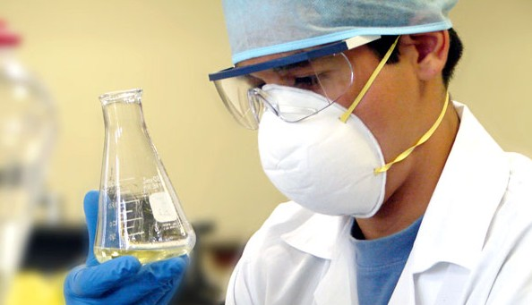 Empresas más importantes peru sector servicios salud y quimico/farmacéutico