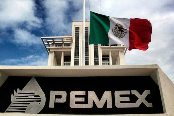 Transformación Pemex