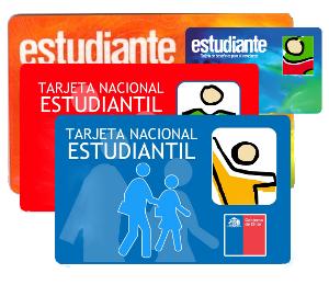 Tarjeta Nacional Estudiantil