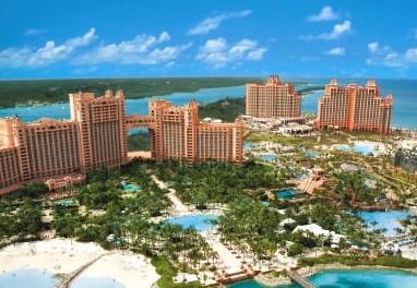 países en los que los peruanos pueden viajar sin visa: Bahamas