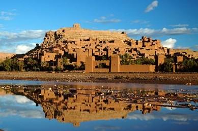 países en los que los peruanos pueden viajar sin visa: Marruecos