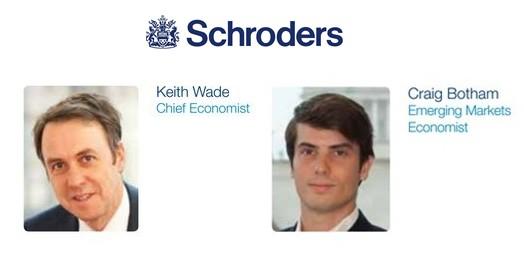 Schroders Mercados emergentes