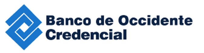 Banco de Occidente Credencial
