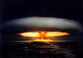Bomba atomica 1 foro